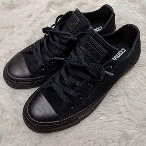 Black Converse Unisex